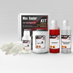 Maxsealer 125cc - Kit reparação depósitos 125cc para depósitos de 2 a 7 lts